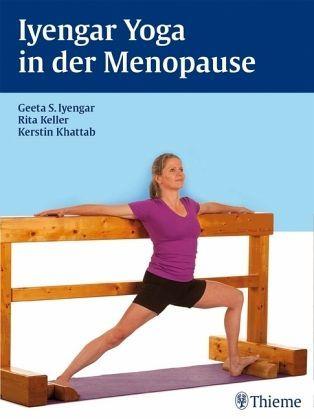 Yoga in der Menopause