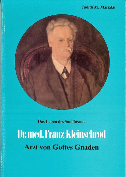 Dr. med. Franz Kleinschrod