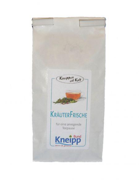 KräuterFrische Tee nach Pfarrer Kneipp