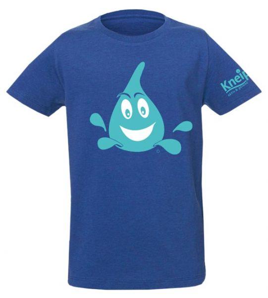 """Jungen-T-Shirt """"Tropfen"""""""