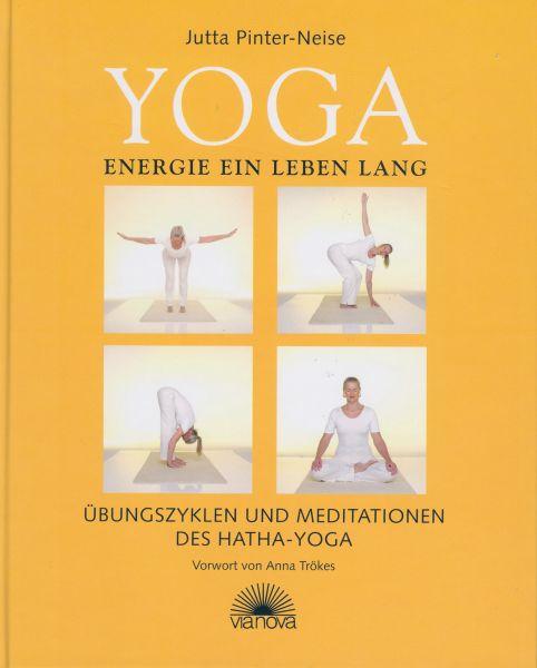 Yoga - Energie ein Leben lang