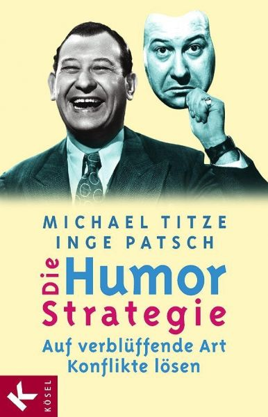 Die Humorstrategie