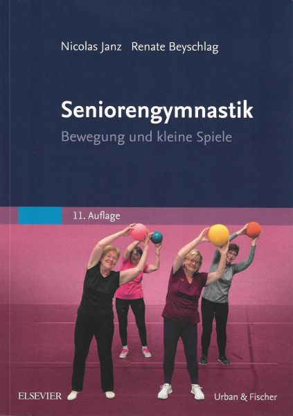 Seniorengymnastik