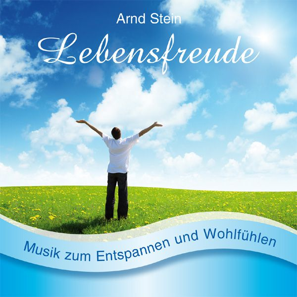 CD - Lebensfreude