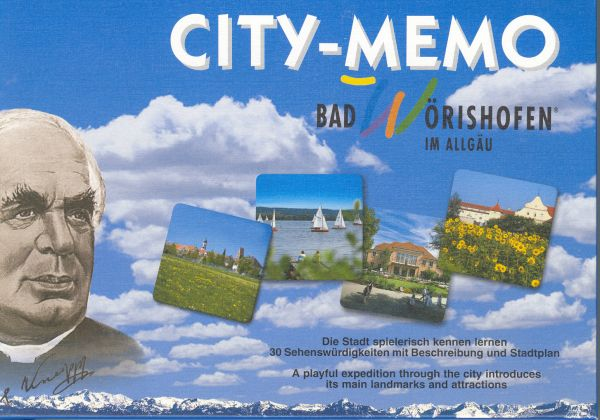 City-Memo Bad Wörishofen