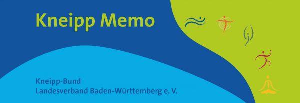 Kneipp Memo