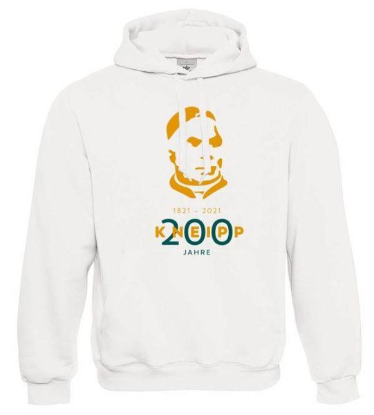 """Herren-Kapuzenpulli """"2021"""""""