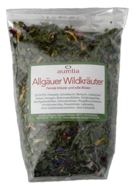 aurelia - Allgäuer Wildkräuter