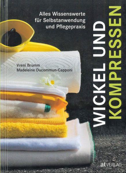 Wickel und Kompressen