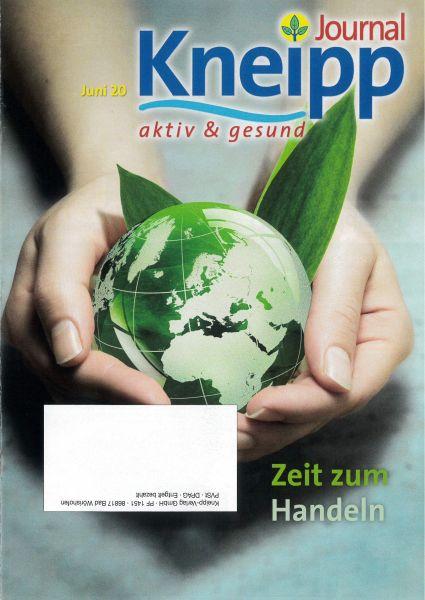 Kneipp-Journal