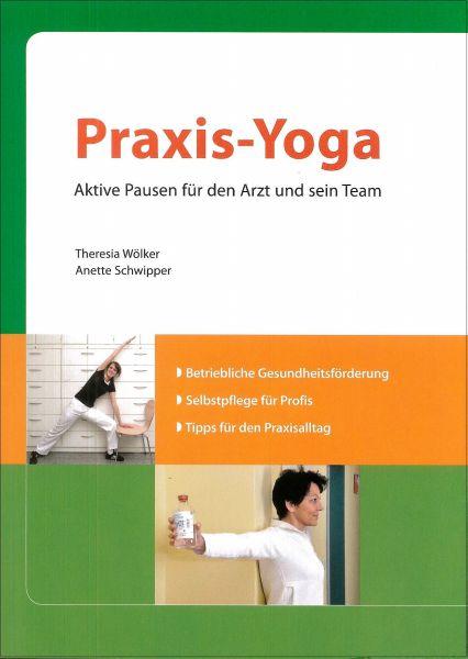 Praxis-Yoga