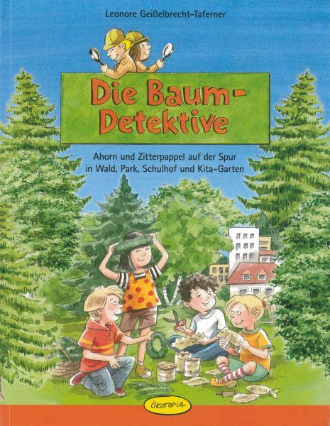 Die Baum-Detektive