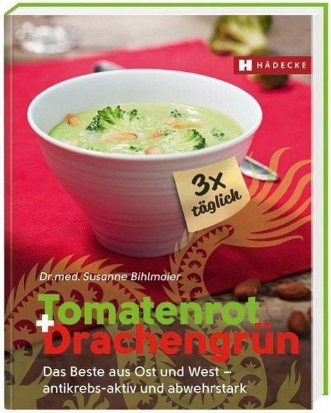 Tomatenrot + Drachengrün