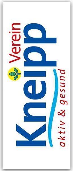 Hissflagge Kneipp-Verein