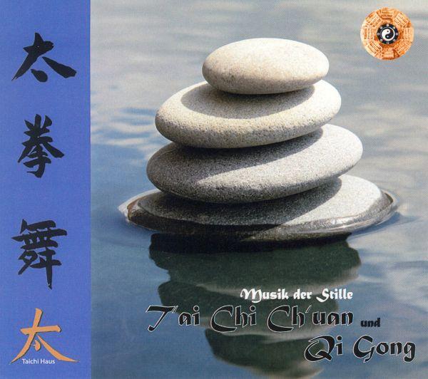 CD - Musik der Stille
