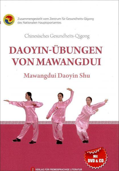 Daoyin-Übungen von Mawangdui