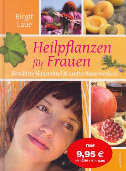 Heilpflanzen für Frauen