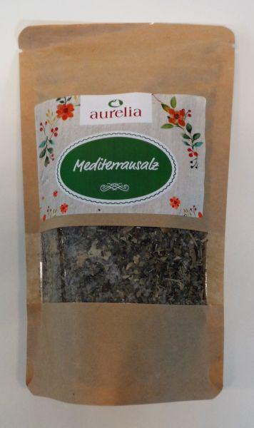aurelia - Mediterransalz