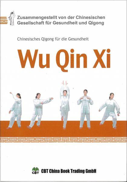 Wu Qin Yi