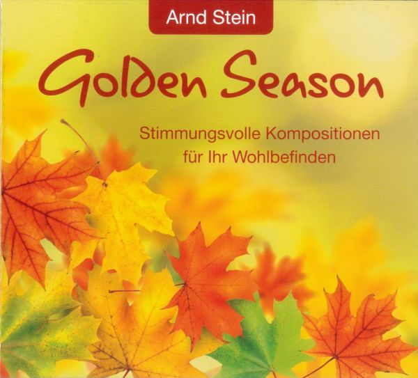 CD - Golden Season