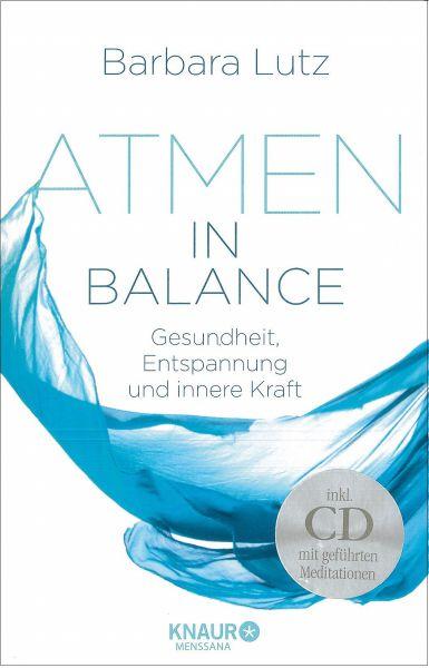 Atmen in Balance