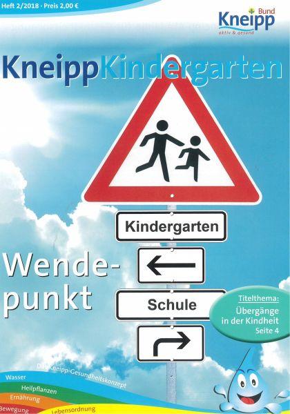 """Kneipp-Kindergarten """"Wendepunkt"""""""