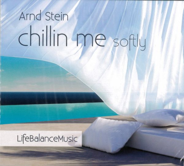 CD - chillin me softly