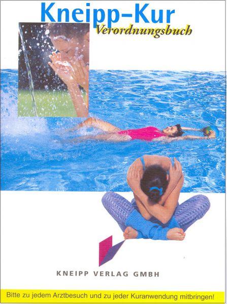 Kurverordnungsbuch