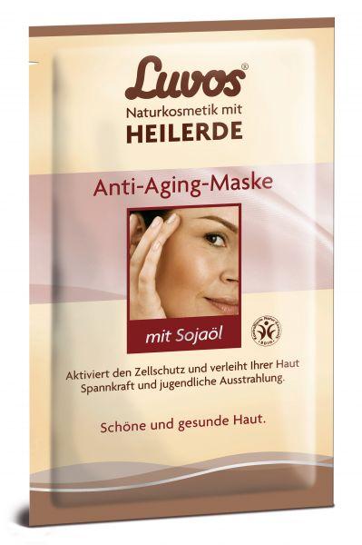 Luvos Anti-Aging-Maske