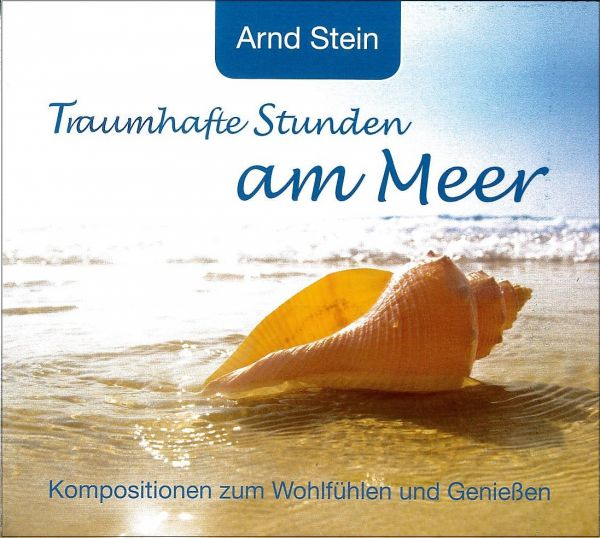 CD - Traumhafte Stunden am Meer