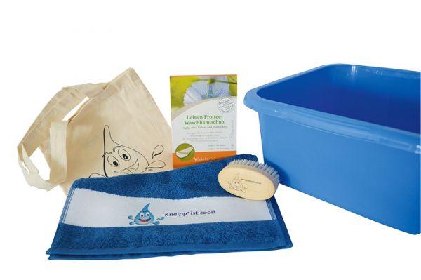 Gesundheit-Set für Kinder