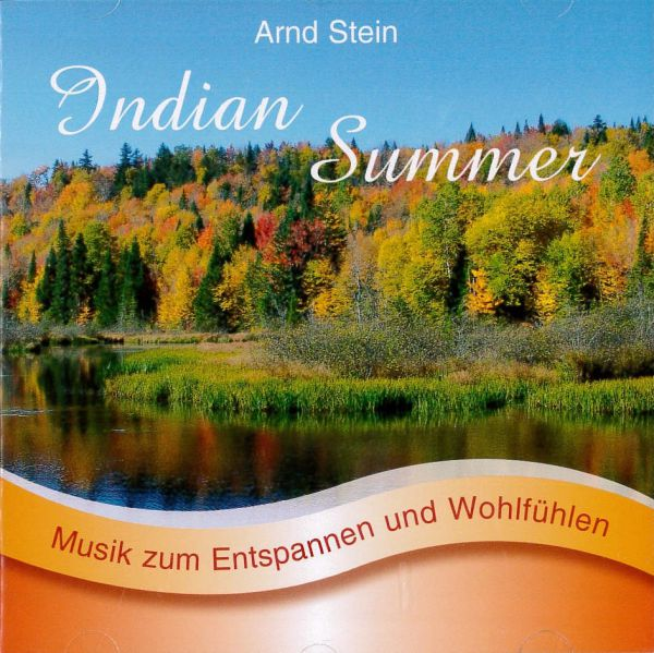 CD - Indian Summer
