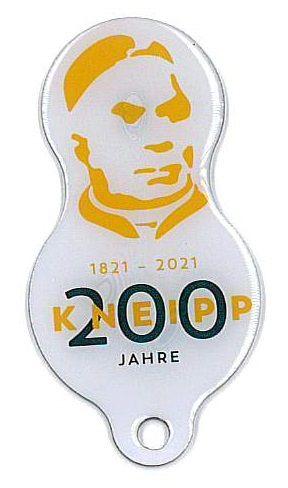 """Einkaufswagen-Entriegler """"2021"""""""