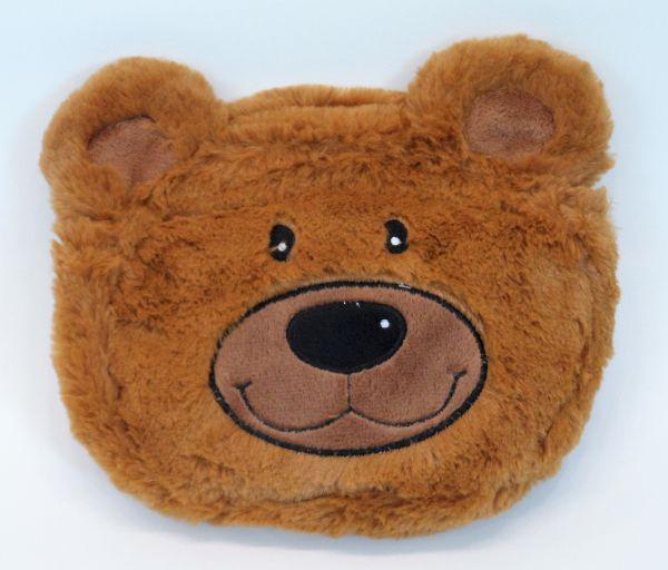 Wärmkissen Bär