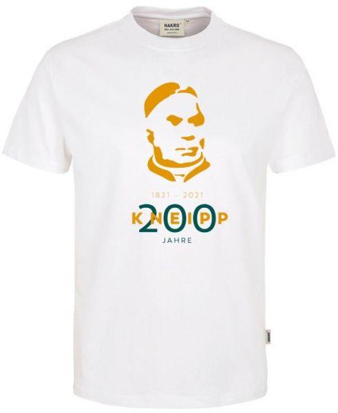 """Herren-T-Shirt """"2021"""""""