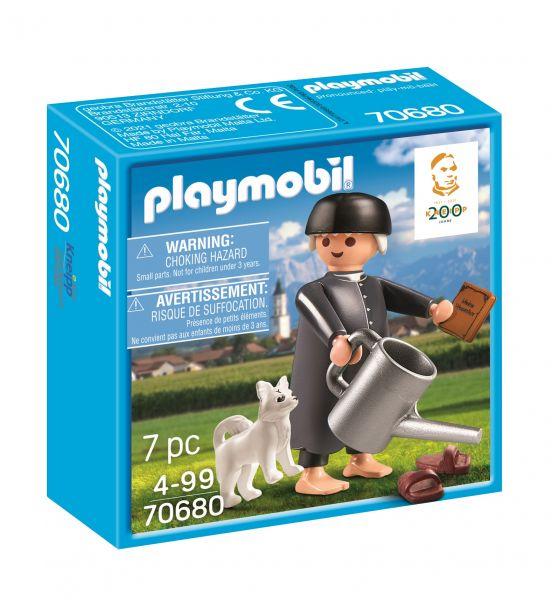 "Playmobilfigur ""Sebastian Kneipp"""