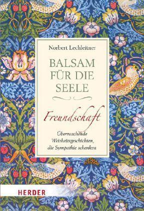 Balsam für die Seele - Freundschaft