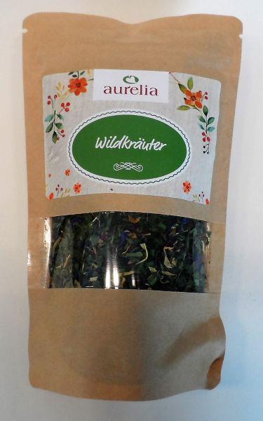 aurelia - Wildkräuter