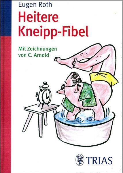 Die heitere Kneipp-Fibel