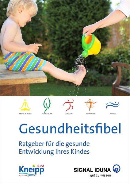 Gesundheitsfibel für Kinder
