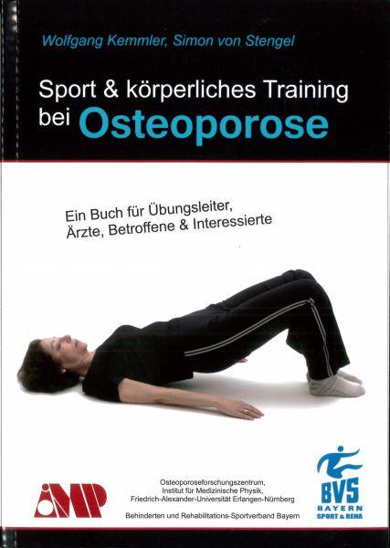 Sport & körperliches Training bei Osteoporose