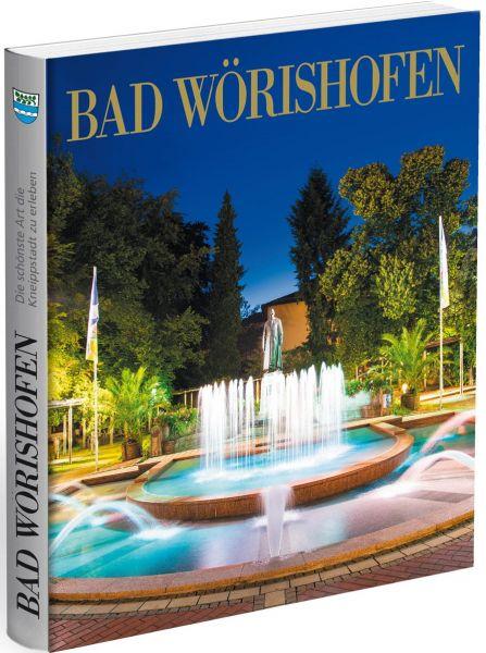 Bildband Bad Wörishofen