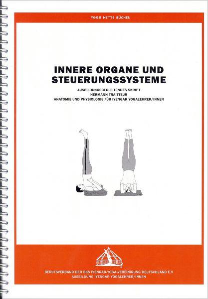 Innere Organe und Steuerungssysteme