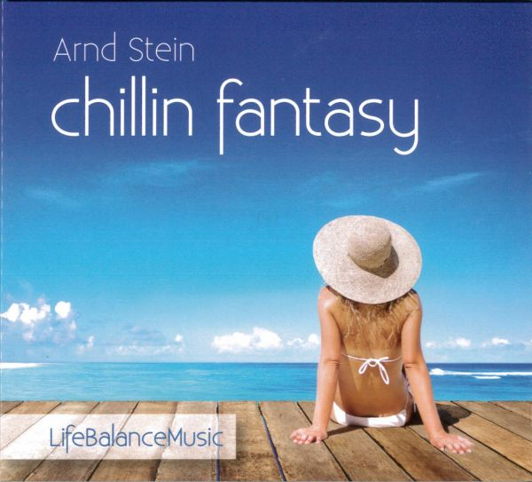 CD - chillin fantasy