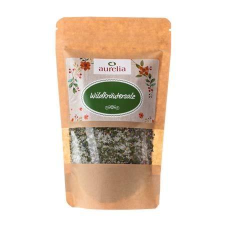 aurelia - Wildkräutersalz