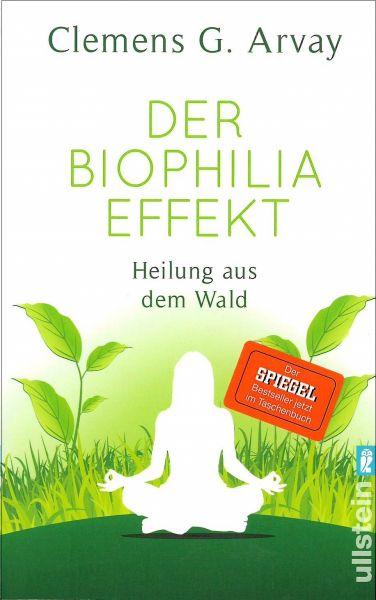 Der Biophilia-Effekt