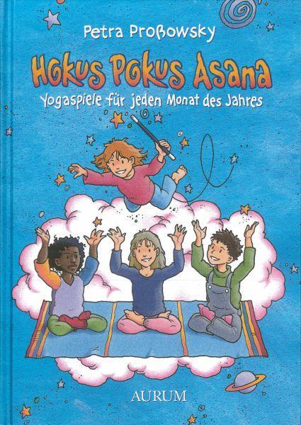 Hokus Pokus Asana