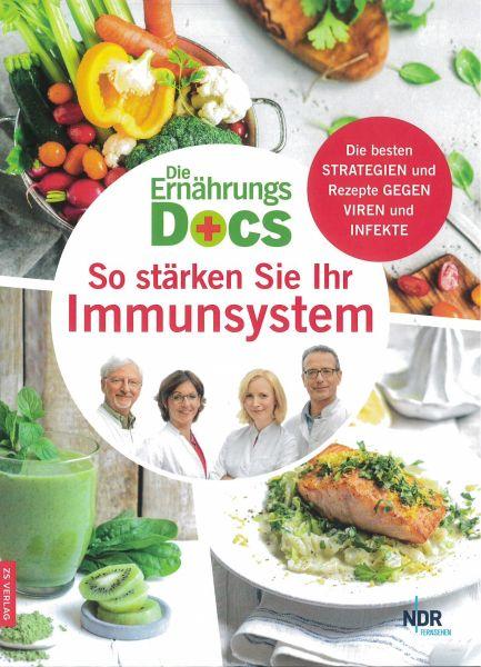 Die Ernährungs-Docs: So stärken Sie Ihr Immunsystem