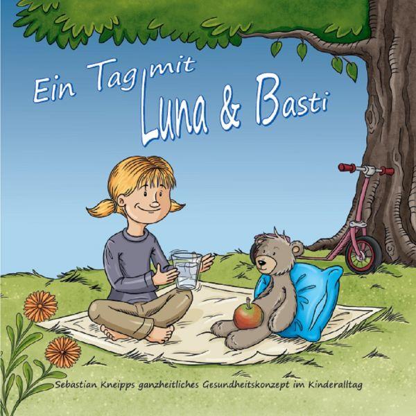 Ein Tag mit Luna und Basti