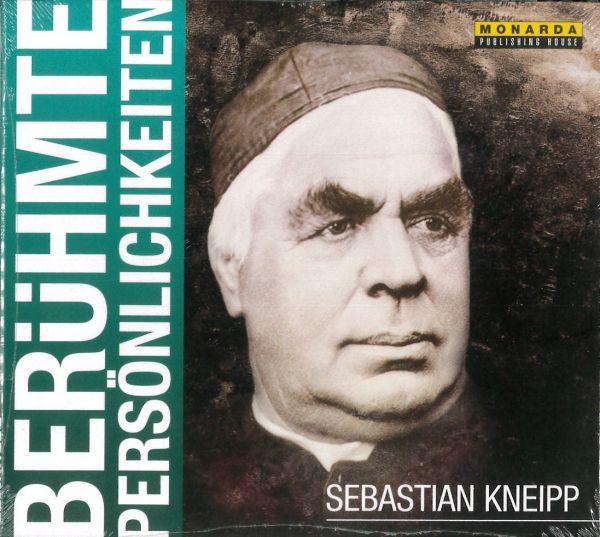 CD - Berühmte Persönlichkeiten: Sebastian Kneipp
